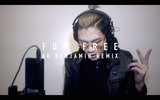 Ak Benjamin - For Free (RemixCover) by DJ Khaled &amp Drake