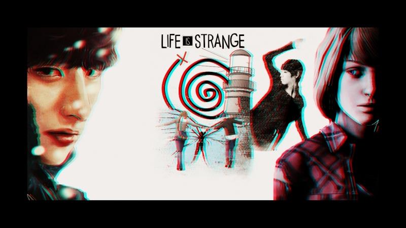 Lee Soo Hyuk Life is Strange