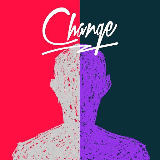 ONE OK ROCK альбом Change