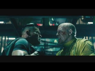 Дэдпул против Кейбл [HD 1080p]