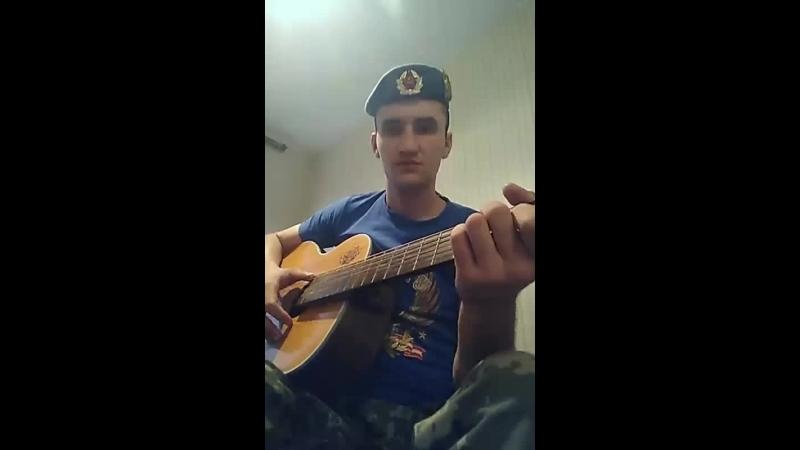 Денис Соломко - Live