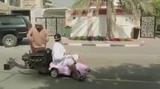 fucking crazy arabs