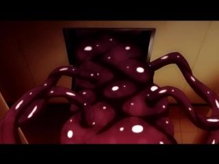 HentaiAnime WeirdTentacleClass - h-game.xyz