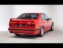 Alpina B10 E34 BMW SUPER AVTO TUNING