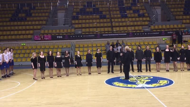 Вологда принимает один из туров Чемпионата Ассоциации студенческого баскетбола