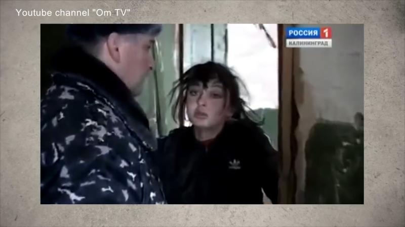 Шариков и Духовная Скрепа OmTV