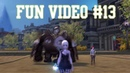 Aion Sorcerer RIBORN FUN video 13