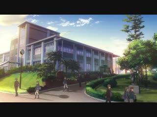 [Ohys-Raws] Irozuku Sekai no Ashita kara - 05 (TBS 1280x720 x264 AAC)