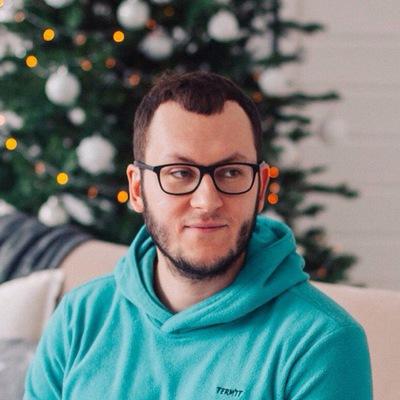 Кирилл Сергеевич