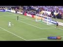 Messi falla penalti ante Chile en la final de la Copa América 2016