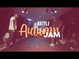 Battle Autumn Jam 2018 Hip Hop 14 Biggos vs Mosey