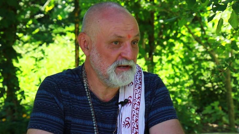 Ведалайф tours Интервью с Бхагаватом гид и астролог тура