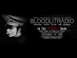 In The Bloodlit Dark! October 8 2018 (Industrial, EBM, Gothic, Synthpop, Darkwave)