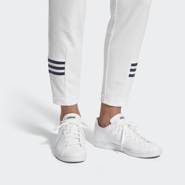Кроссовки Adidas ADVANTAGE CLEAN QT