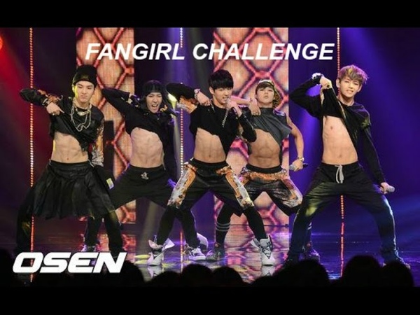 BTS TRY NOT TO FANGIRL FANBOY CHALLENGE 방탄소년단 입덕 영상