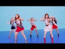 Red Velvet Power Up Performance Ver