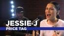 Jessie J 'Price Tag' Capital Live Session