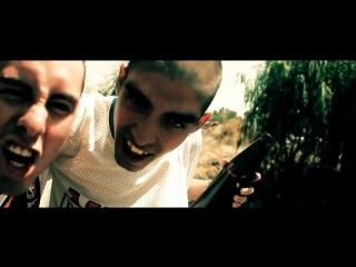 Solido sonido - al aire (rap chileno)