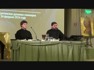 Про Патриарха Кирилла ⁄ прот. Андрей Ткачёв
