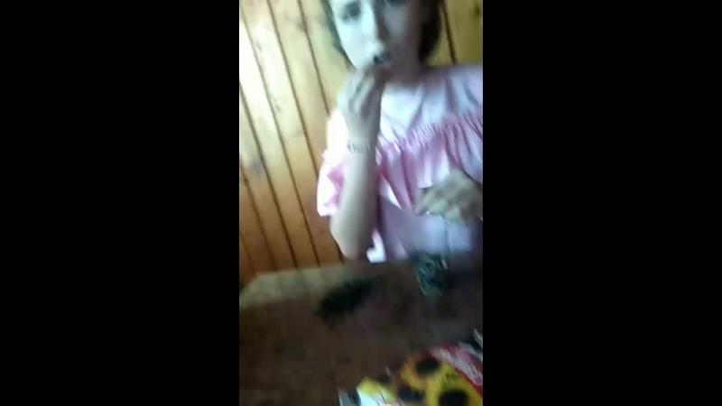 Елизавета Максимова Live
