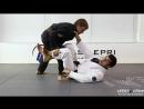 Lucas Lepri - De La Riva to Collar Drag to X Guard Sweep
