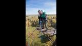 Denis Baz AT53 ProX Rope Jumping Chelyabinsk 2018 1 jump