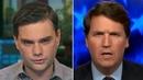 ARE YOU JOKING?! - Ben Shapiro vs. Tucker Carlson Debate