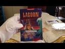 LAGOON SUPER NINTENDO RPG