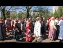 Фестиваль Кружания