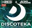 DJ DMITRY KOZLOV DJ ALEX KLAAYS - DISCOTEKA vol.32 (BASSLINE FUTURE HOUSE)