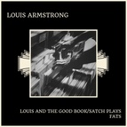 Louis Armstrong альбом Louis And The Good Book/Satch Plays Fats