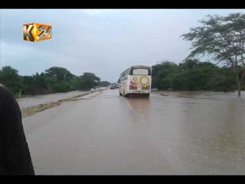 7 die as their vehicle is swept away in Githabai, Kinangop