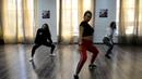 NOVV INTENSIVE VOL.3 ||| Choreo by Nargiz Radz