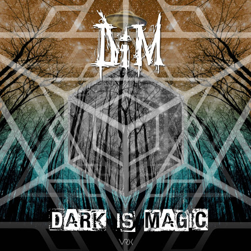 Dim альбом Dark Is Magic