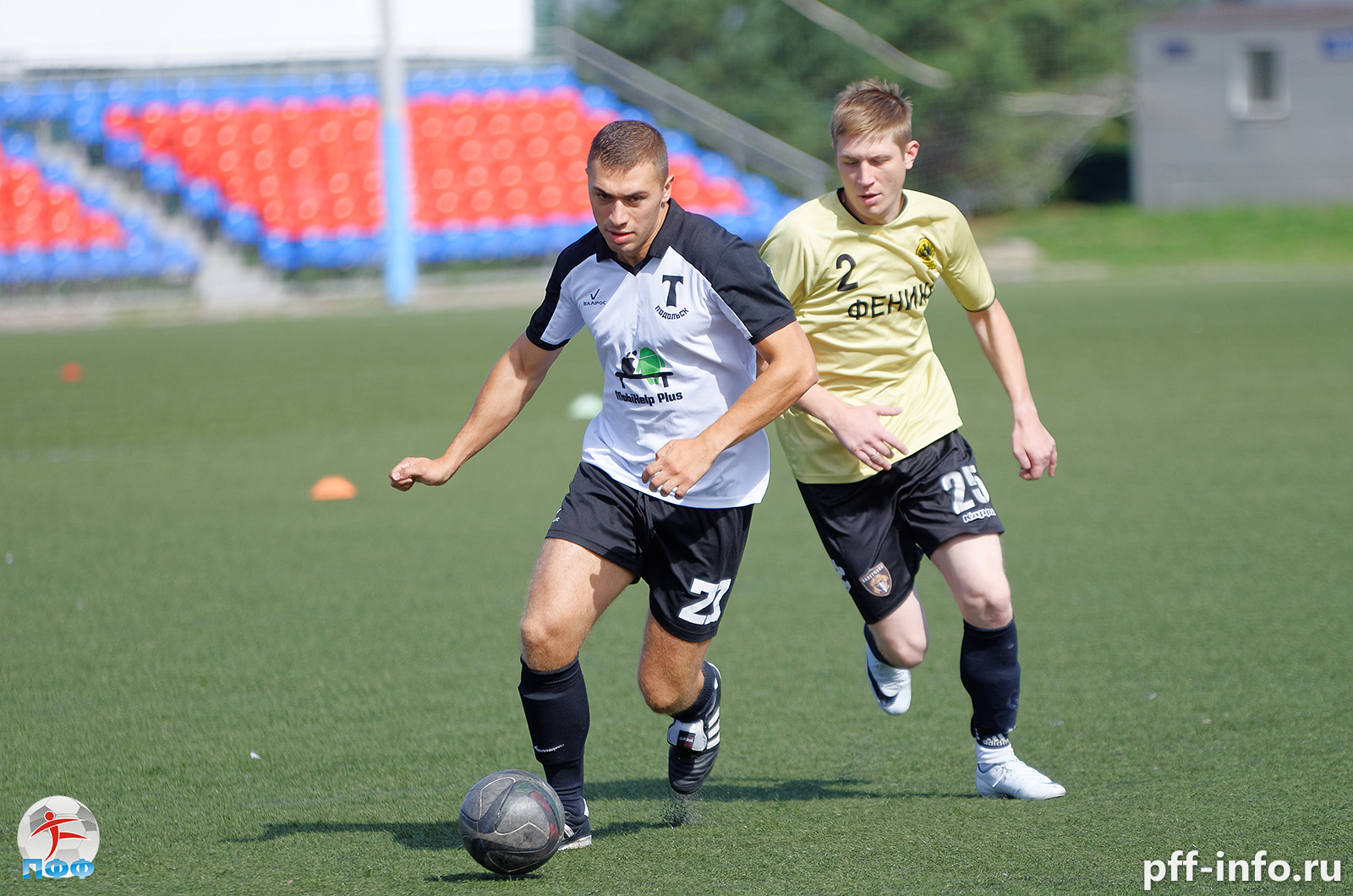 Премьер-лига ТДК. Обзор 15 тура