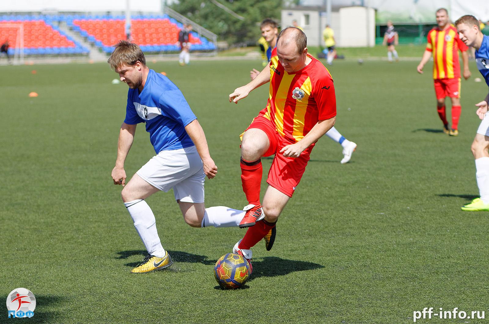 Премьер-лига ТДК. Обзор 13 тура