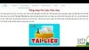 Hướng dẫn tải tài liệu miễn phí trên trang netchuviet