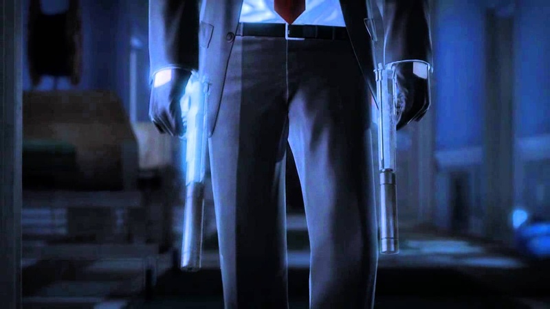 Hitman: Absolution - A Personal Contract VGA 2011 Trailer [UK]