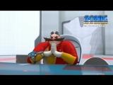 Sonic Boom/Соник Бум - 2 сезон - 06 серия - Ловушки для друзей