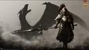 Dark Souls 2! Корабль-призрак или преследуем Преследователя