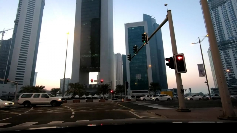 (SabWap.CoM)_Driving_In_Qatar_Doha_Downtown_Gopro_Hero6.mp4