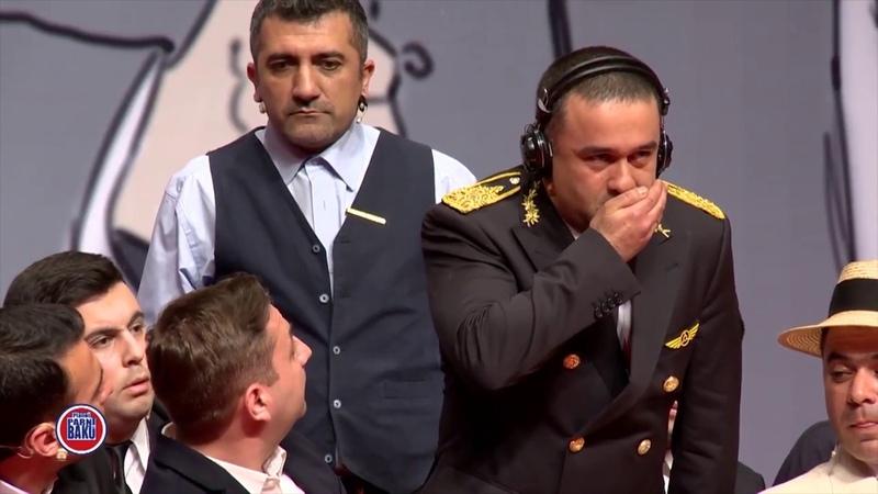 Nataşa ti prişol TV yə Giriş Qadağandır 2017 bir parça