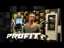 Приглашение поучаствовать в кастинге на AFP от DJ Profit