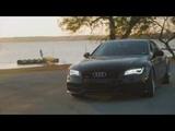 Audi RS7 - Black Beast - Bassnectar - Speakerbox
