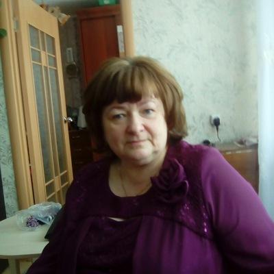 Галина Мишинова