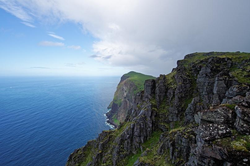 Топ-10 интересных мест Норвегии, куда можно попасть только пешком.