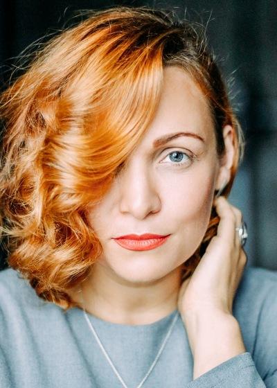 Анна Макарова
