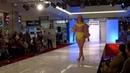 Akademia Off Fashion w Galerii Echo. Pokazy mody na czerwonej scenie 20.10.2018 Kielce
