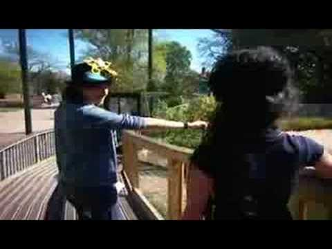 Amy Winehouse TBA Int Pt 2 Monkey Island