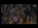 安娜和多明戈、威拉宗的表演